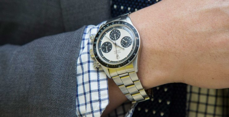 2017 When Vintage Watch Collecting Went Mainstream , WatchTime