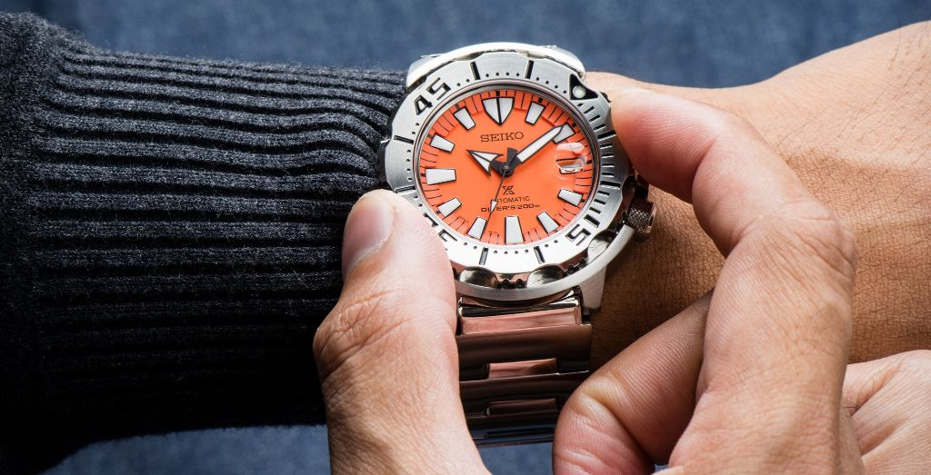 Seiko nicknames: of Turtles & Monsters - WatchTime