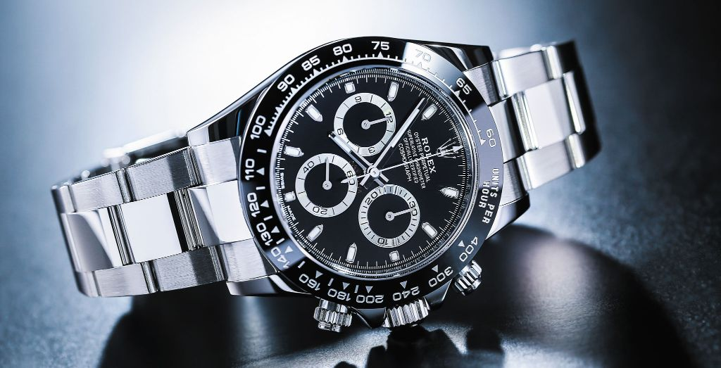 Object Of Desire The New Rolex Daytona Watchtime
