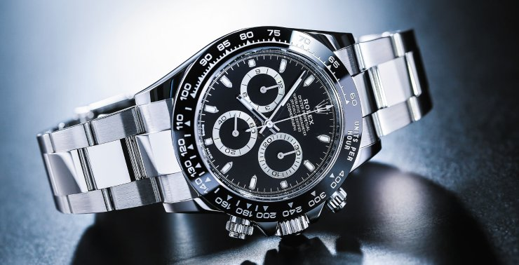 Object of Desire The new Rolex Daytona , WatchTime