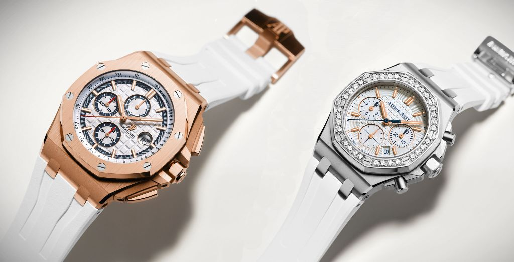 Royal Oak Offshore Anniversary Editions to Celebrate a ...